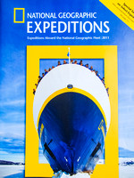 National Geographic Expeditions 2011