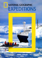 National Geographic Expeditions 2002
