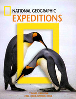 National Geographic Expeditions 2006
